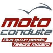 MOTO CONDUITE