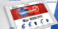 Promotions et ventes flash